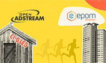Epom Ad Server: Your Best Open AdStream Alternative